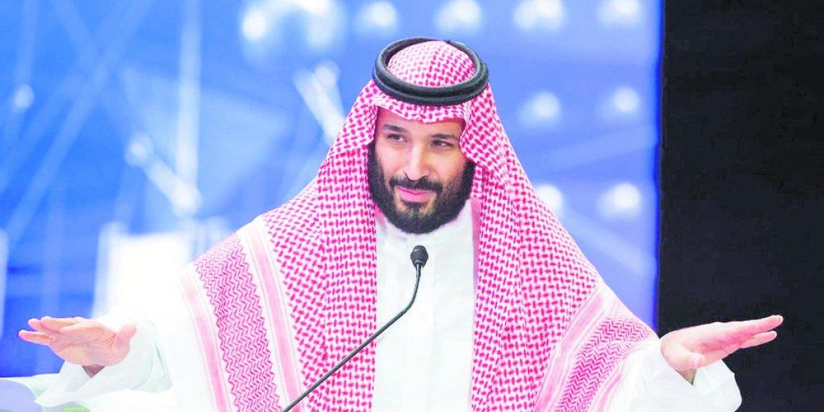 Justicia argentina y príncipe saudí bajo la lupa internacional