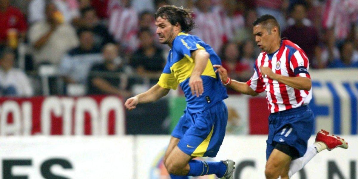 En casa de Boca Juniors, Ramón Morales tuvo miedo de morir