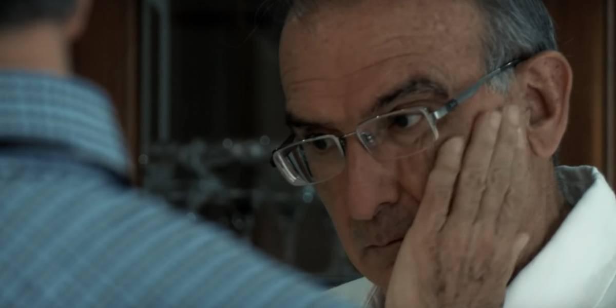 Cine Colombia desmiente censura del documental 'La negociación'
