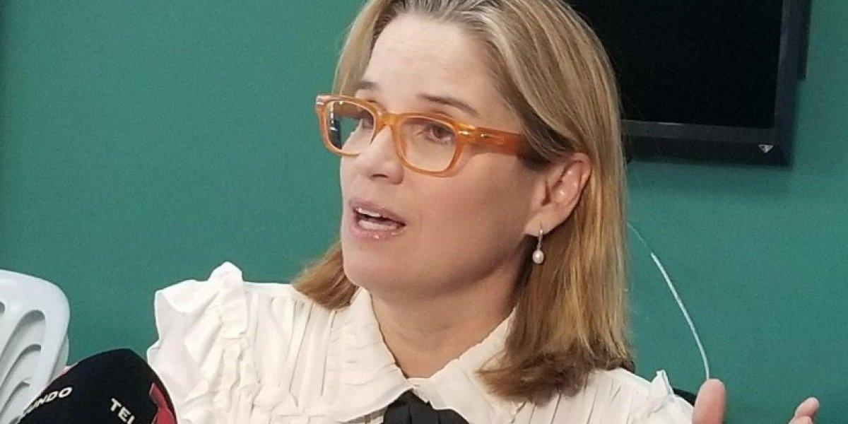 Carmen Yulín presenta en Loíza sus propuestas como candidata a la gobernación por el PPD