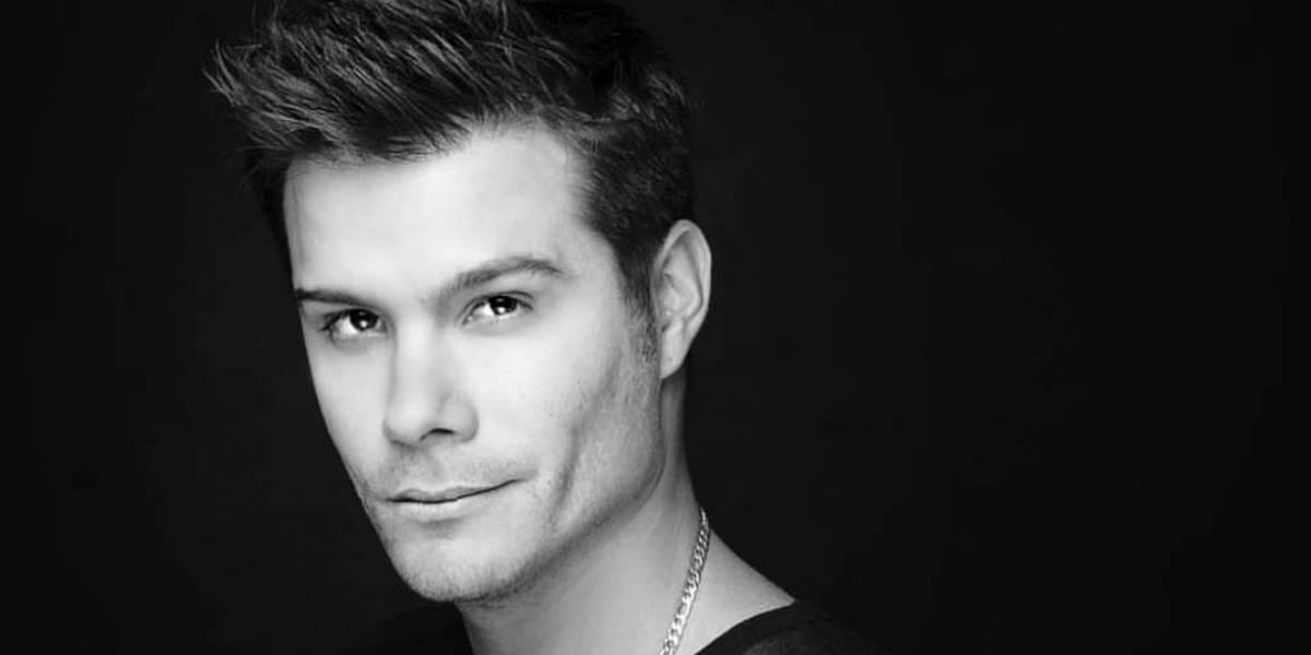 Ex galán de Televisa es el nuevo conductor de Venga la Alegría