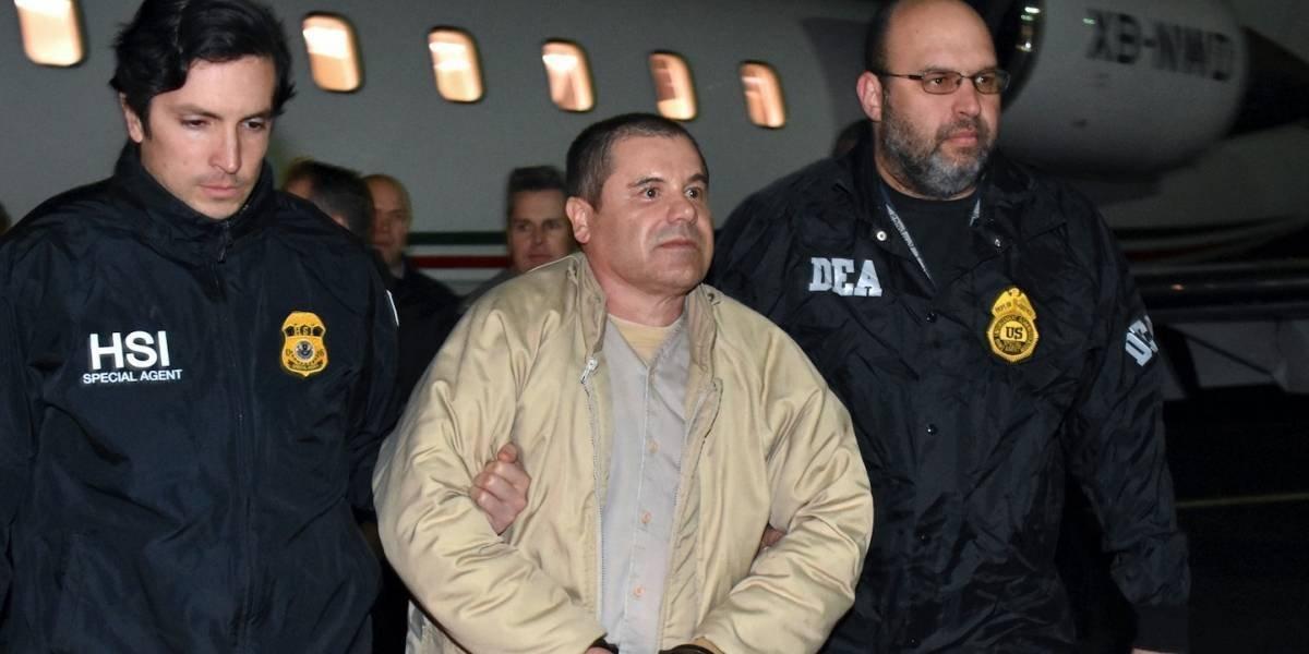 """Testigo en juicio """"El Chapo"""" dice que Guzmán intentó matarle"""