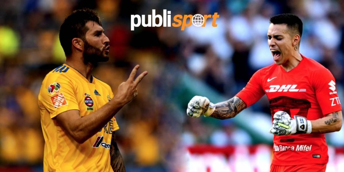 Tigres vs Pumas, ¿dónde y a qué hora ver el partido?