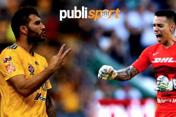 94e82193d Tigres vs Pumas, ¿dónde y a qué hora ver el partido? | Publimetro México