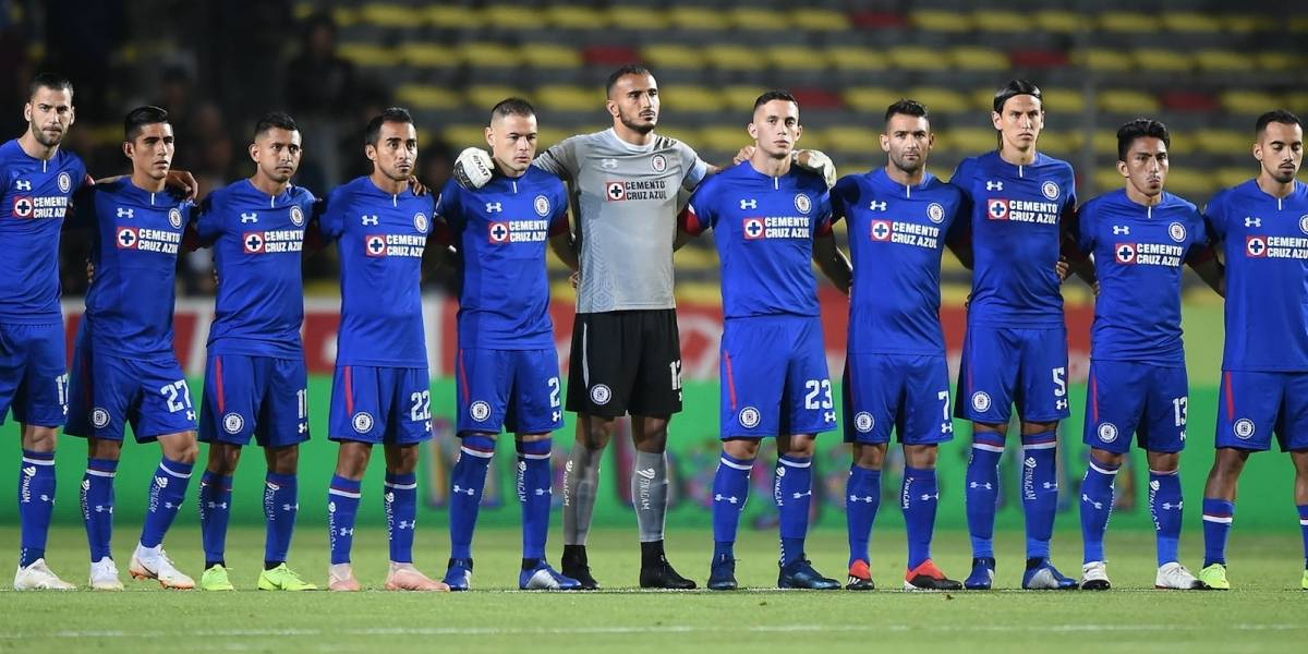 Coach mental de Cruz Azul manda emotivo mensaje previo a la Liguilla
