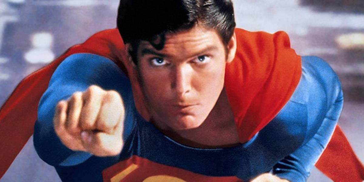Em sessão única, cinemas em São Paulo exibem primeiro Superman