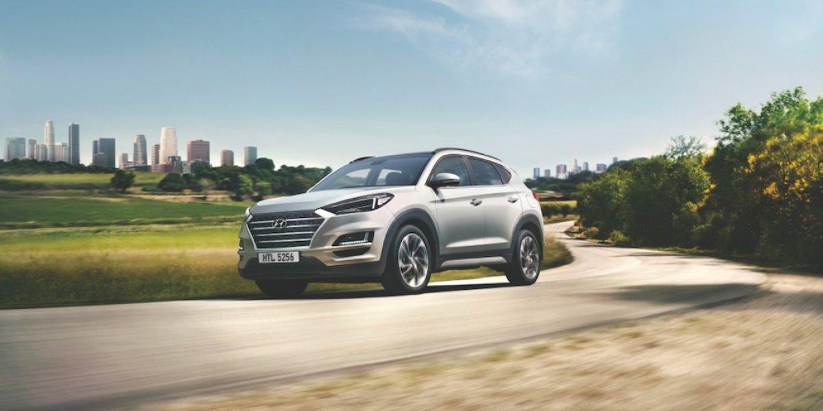 Hyundai inicia la Navidad con dos nuevos modelos en la Isla