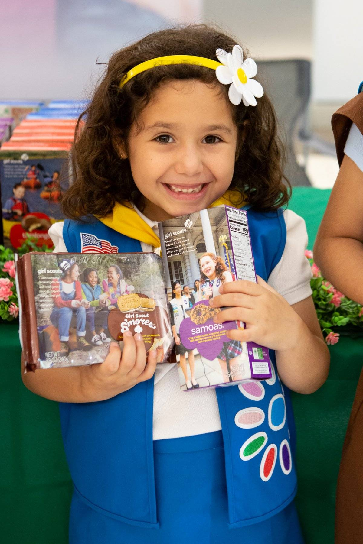 girl scout puerto rico