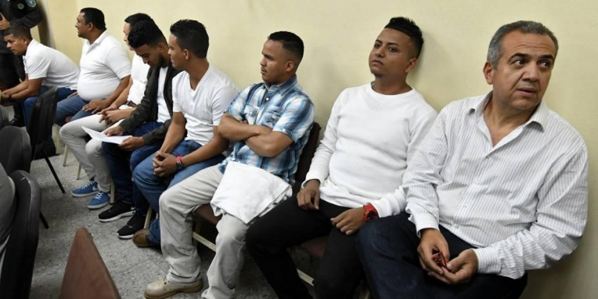 Siete personas son declaradas culpables por asesinato de ambientalista hondureña
