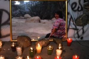 Berta Cáceres culpables