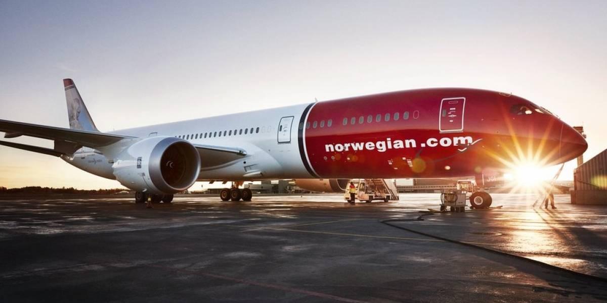 Norwegian Air: a trajetória da 1ª companhia aérea a fazer voos de baixo custo entre Brasil e Europa