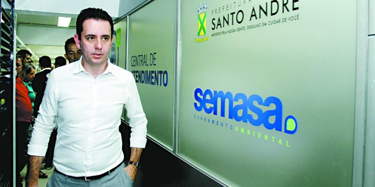 Paulinho quer novo modelo para salvar o Consórcio do ABC
