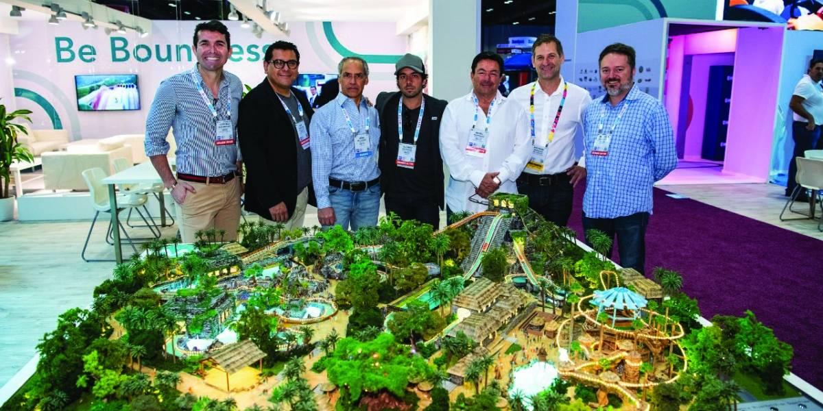 Amikoo, el parque temático de México que quiere conquistar a Latinoamérica