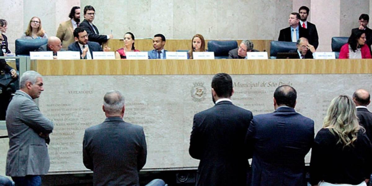 Câmara de SP instala comissão para analisar reforma da Previdência Municipal