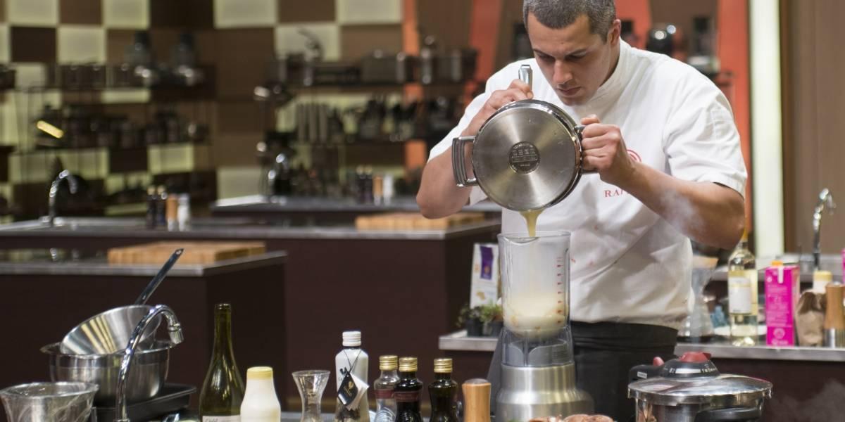 MasterChef Profissionais: 'É muito familiar para mim', diz Rafael sobre menu francês