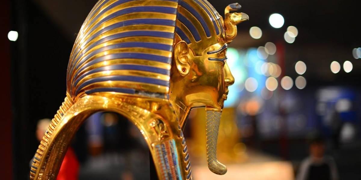 París acogerá los tesoros de Tutankamón