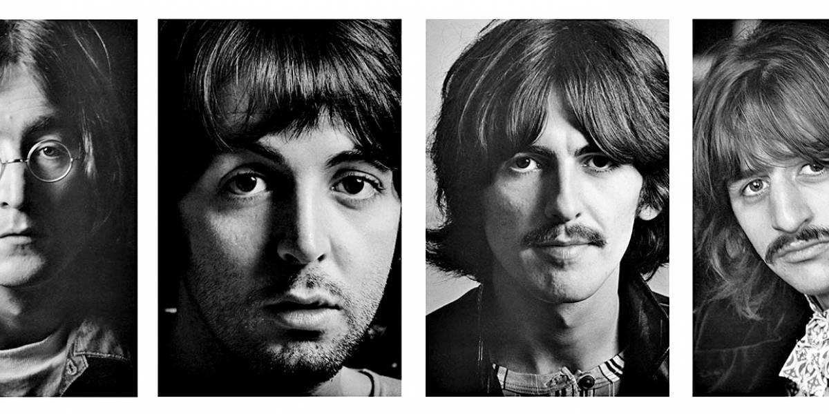 50 años del 'Álbum Blanco'