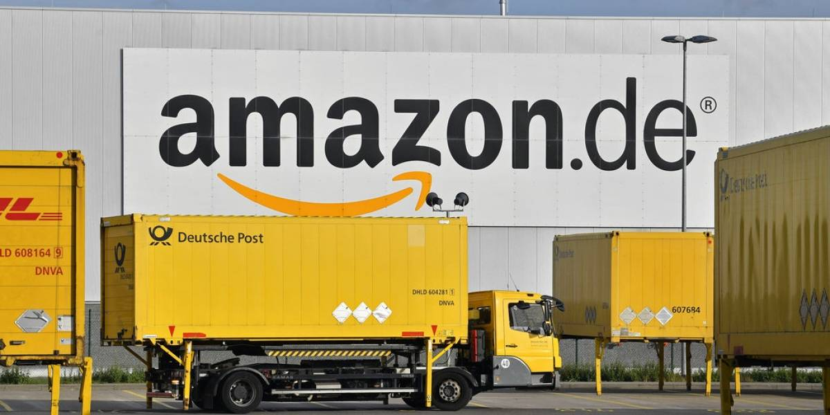Investigan a Amazon en Alemania por práctica con vendedores que usan la plataforma
