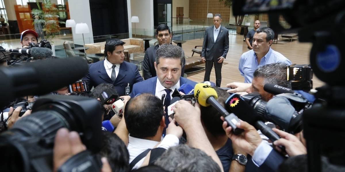 Boca Juniors solicita a Conmebol ampliación del plazo para contestar defensa de River