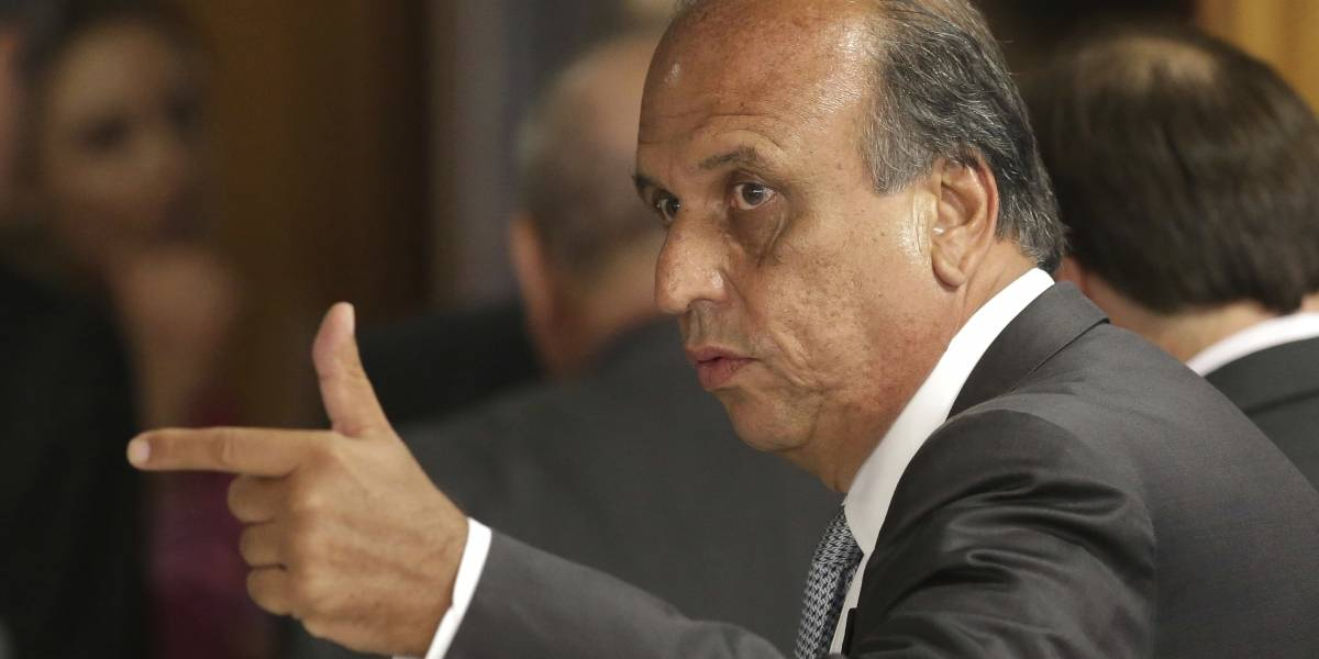 """Operativo """"Boca del Lobo"""": es arrestado el gobernador de Río de Janeiro por presuntos sobornos"""