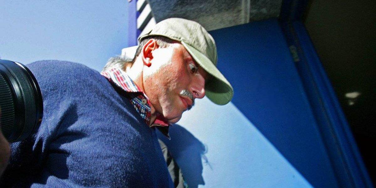 'El Chapo' pasó miles de kilos de cocaína a EU, declara 'El Chupeta'