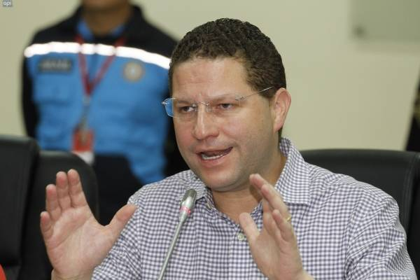 Alcalde de Quito, Mauricio Rodas