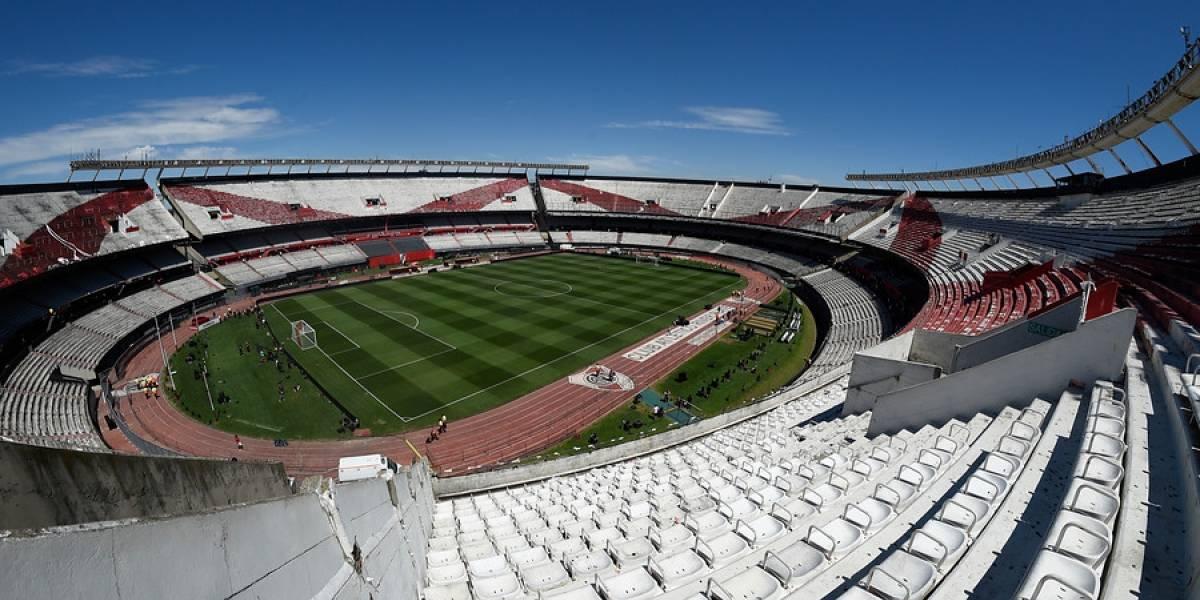 Final River-Boca: Presidente de Argentina pedirá a la FIFA que la final se juegue en el Monumental