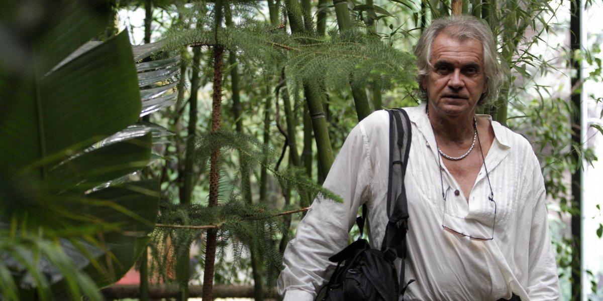 Nuevo damnificado en TVN: Ricardo Astorga es despedido tras 27 años