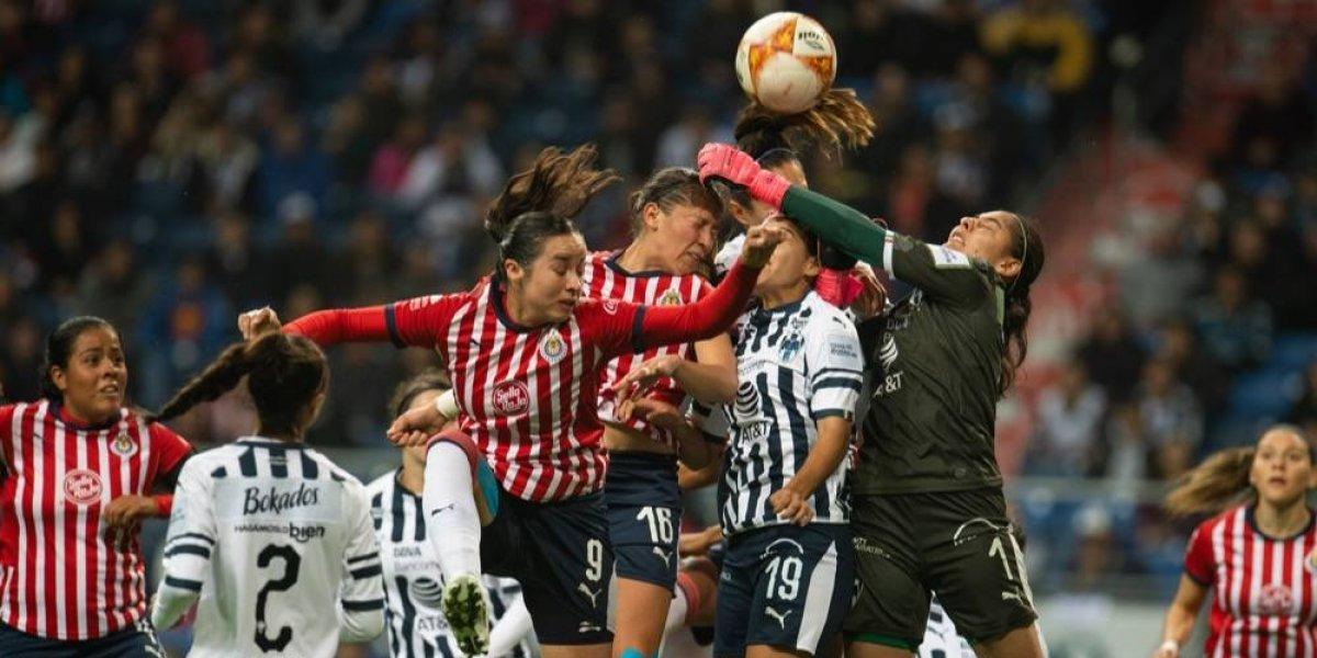Chivas admite que no es favorito frente a Tigres
