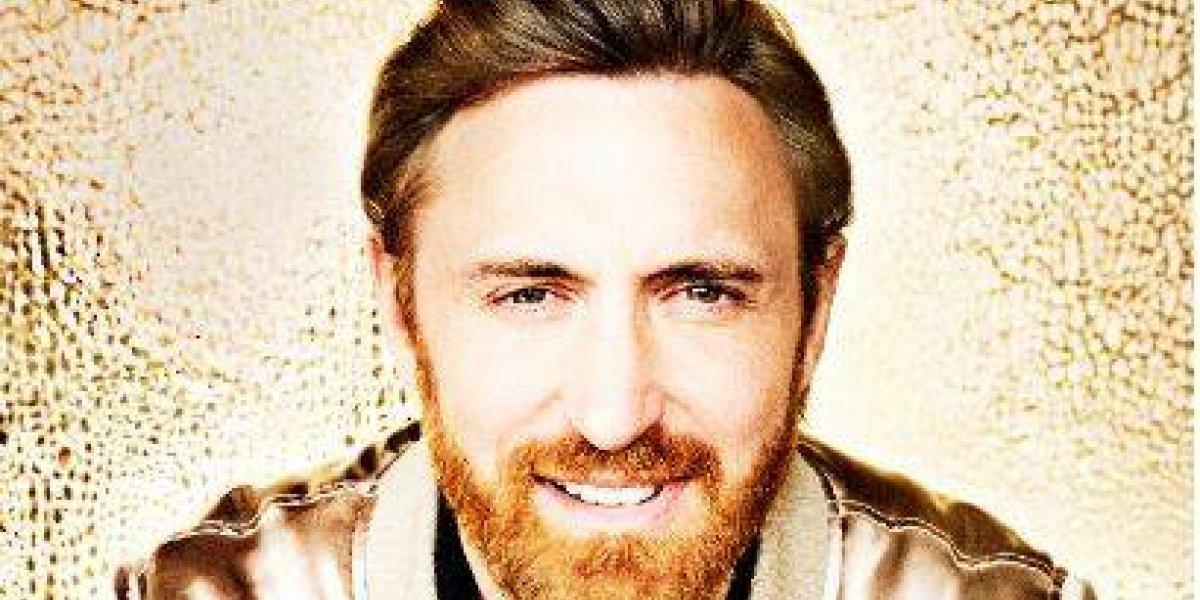 """David Guetta: """"La gente siempre querrá bailar"""""""