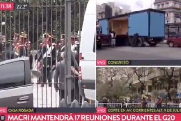 Argentina G20