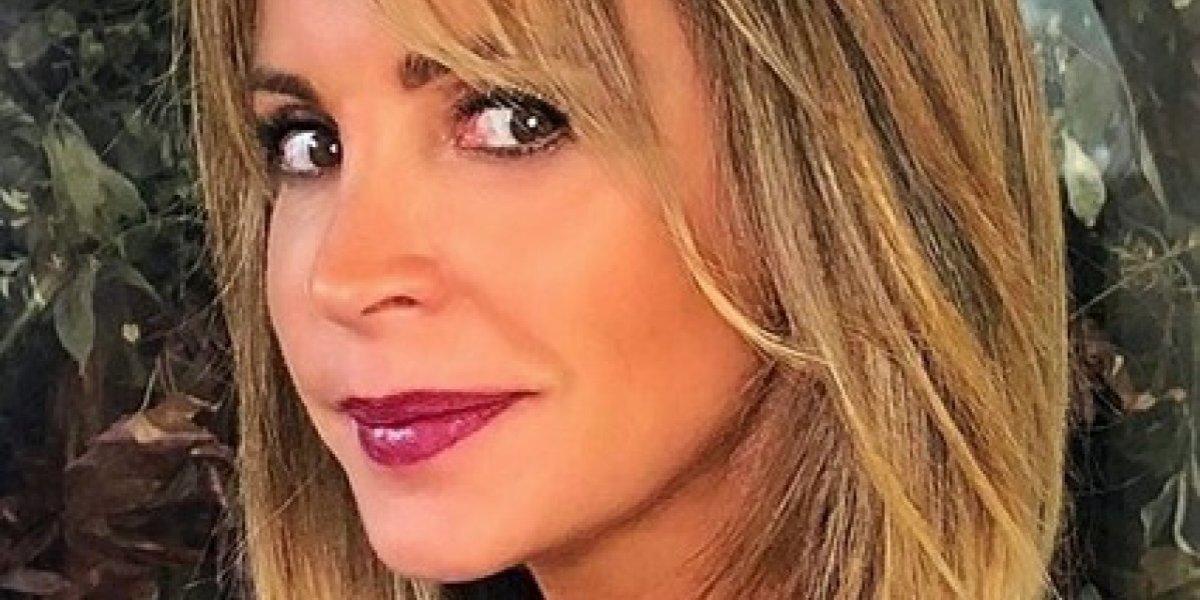 """Alfredo Lamadrid salió en defensa de Eva Gómez tras ser acusada de maltratar al equipo de """"Así somos"""""""