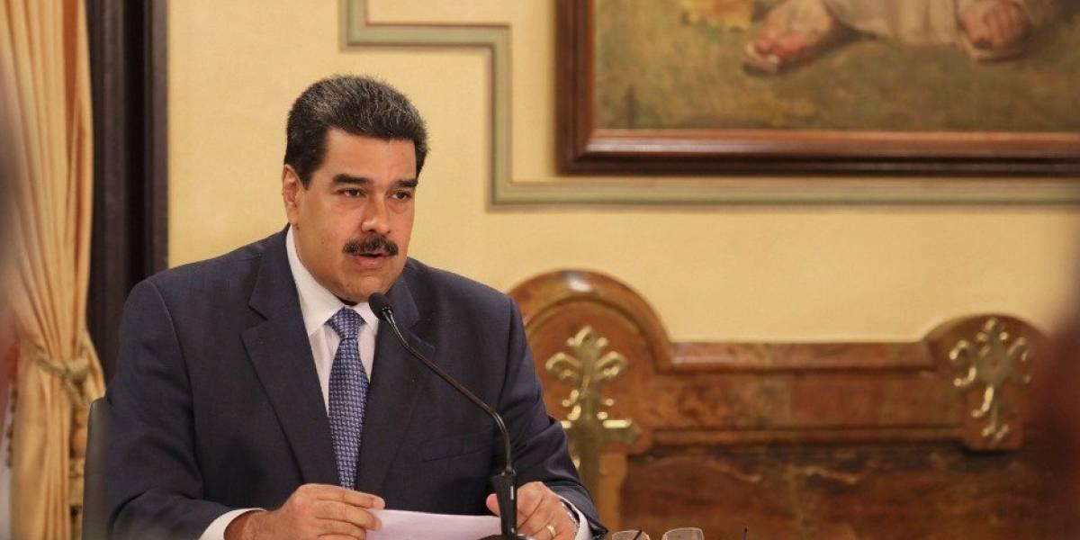 """Salario mínimo """"aumentó"""" en Venezuela: Maduro promete """"prosperidad y felicidad"""" a su pueblo en diciembre"""