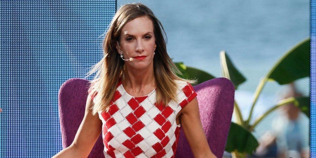 Golpe a Canal 13: Diana Bolocco deja la estación tras 13 años