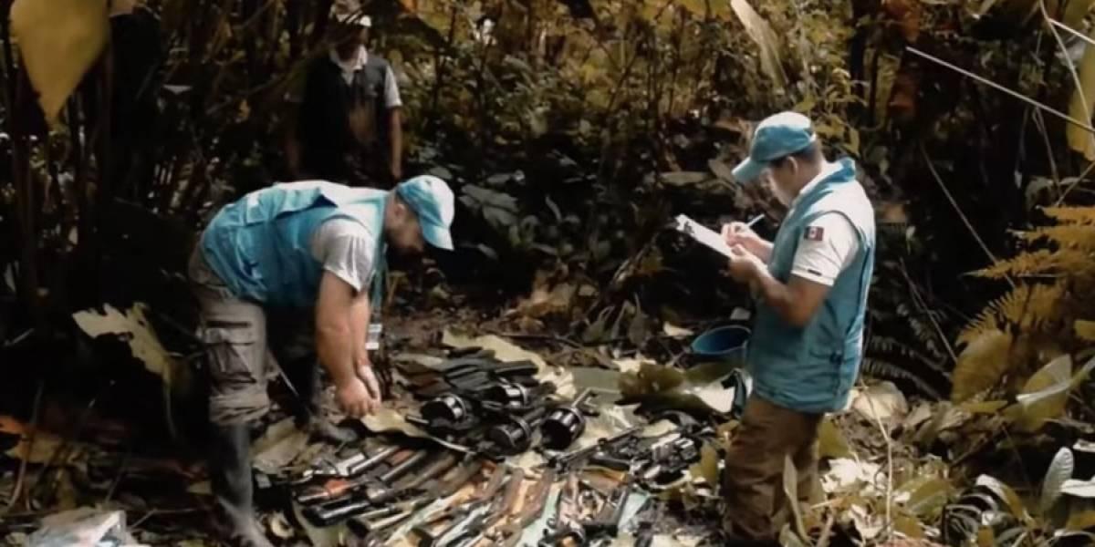 La negociación, un documental sobre cómo construir paz en territorio de guerra
