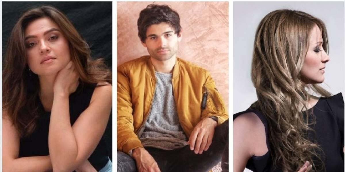 Ana Ro, Nataly Grisales y Pio Perilla serán parte del concierto PopChallenge