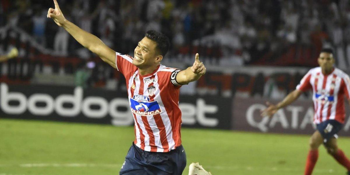 Junior y Medellín prenden la mecha la final de la Liga Águila
