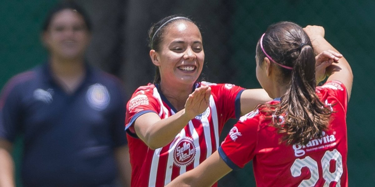 Comienza la lucha por el pase a la final de la Liga MX femenil