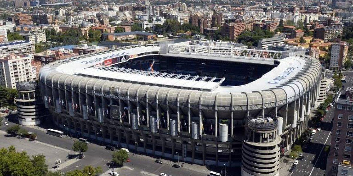 Conmebol y FIFA confirman que la final River-Boca será en el Santiago Bernabéu