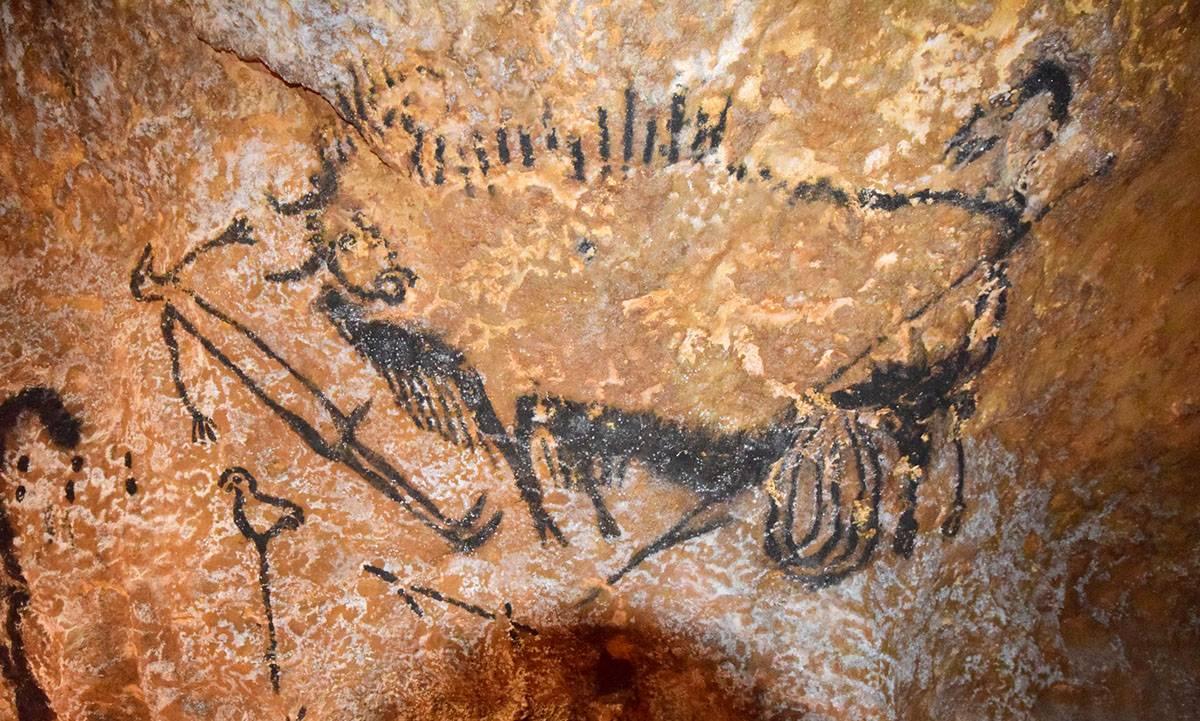 Pinturas rupestres podrían ser en realidad constelaciones dibujadas por los seres humanos hace 17.000 años