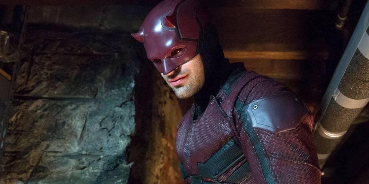 Netflix cancela Daredevil, no habrá cuarta temporada