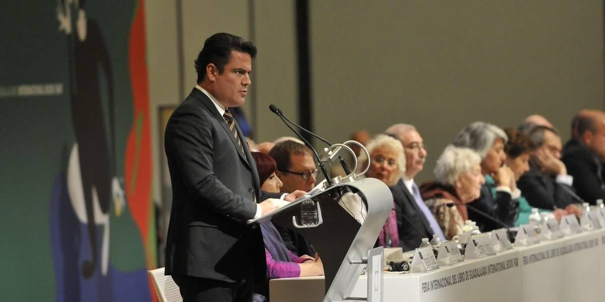 Comparte Aristóteles Sandoval rechazo a figura de los superdelegados