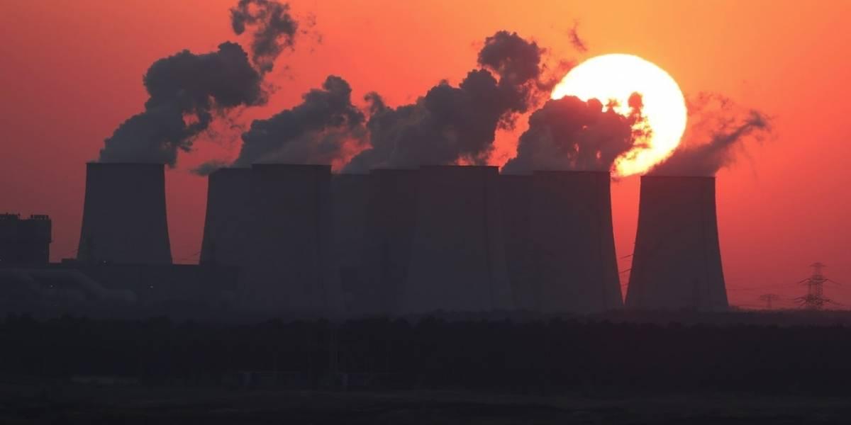 Las emisiones de CO2 están aumentando por primera vez en cuatro años