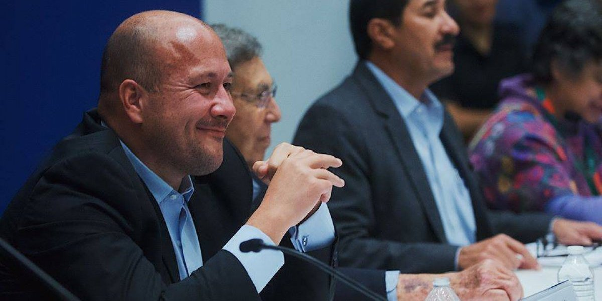 Víctor Hugo Roldán será el próximo titular de Protección Civil Jalisco