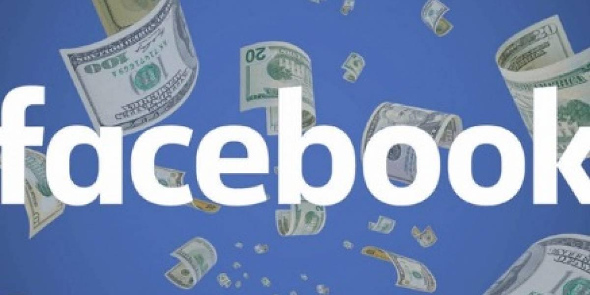 Facebook tuvo un plan siniestro para comercializar con tus datos