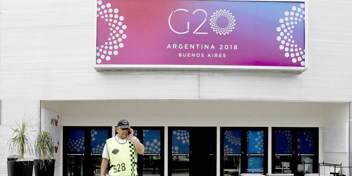La otra cara del G20 en Argentina