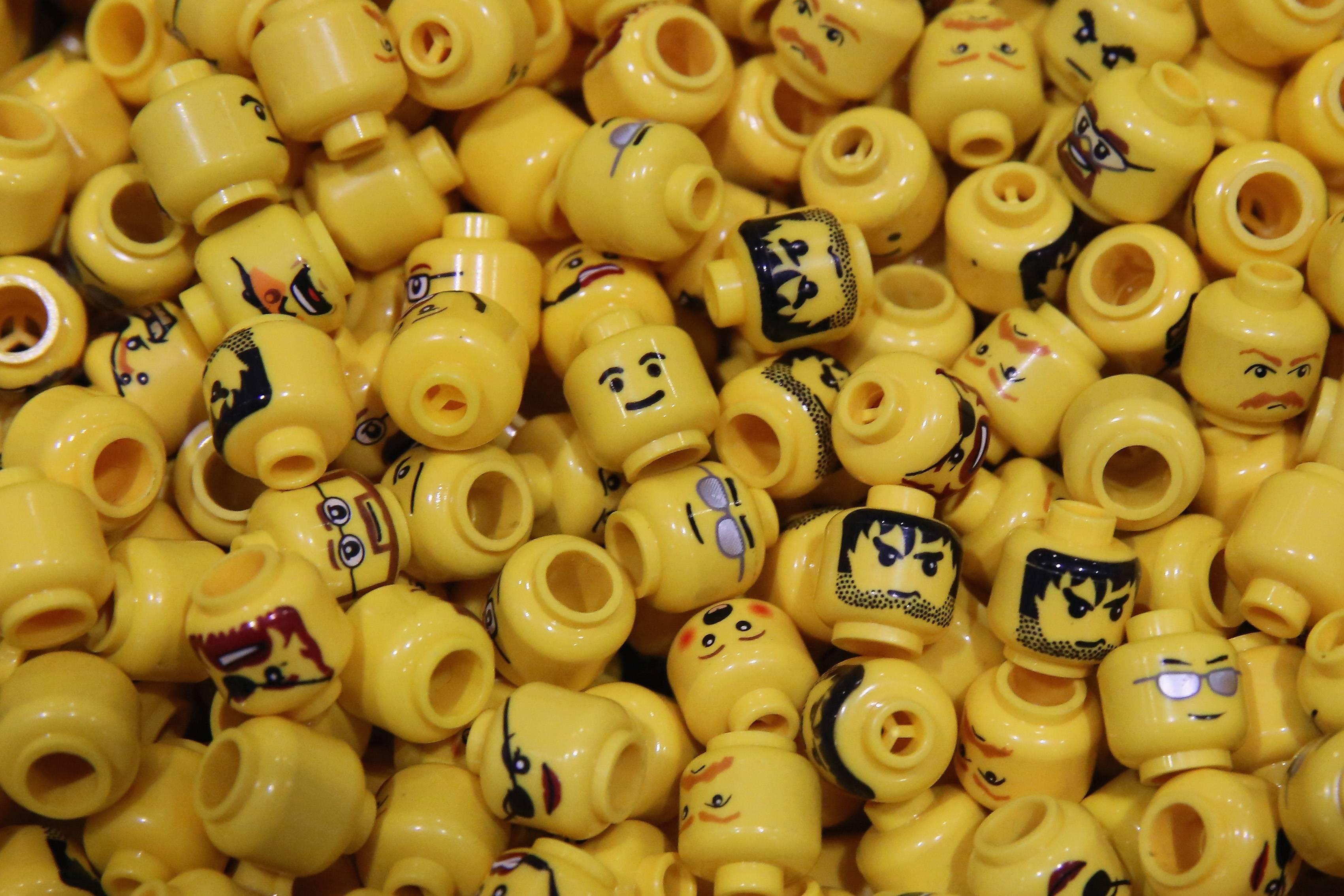 Un grupo de doctores ingirió piezas de Lego solo para averiguar cuánto tardaban en salir del cuerpo