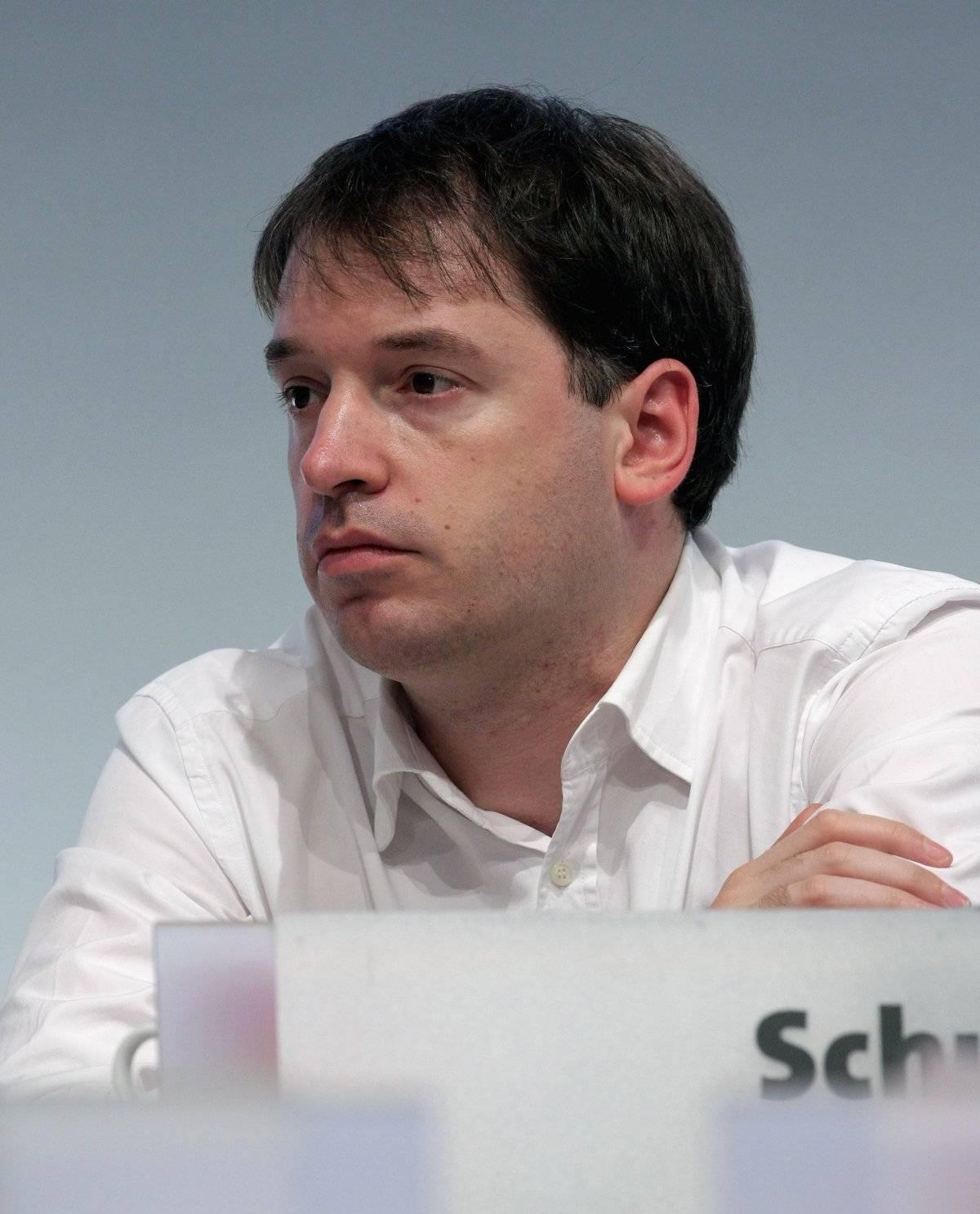 Niels Annen, ministro adjunto del Ministerio Federal de Relaciones Exteriores de Alemania Foto: Getty Images