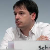 Niels Annen, ministro adjunto del Ministerio Federal de Relaciones Exteriores de Alemania