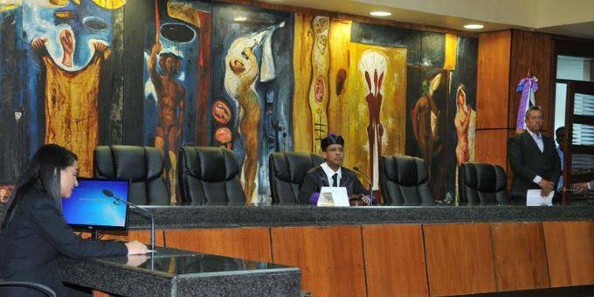 Retoman audiencia contra imputados por sobornos de Odebrecht